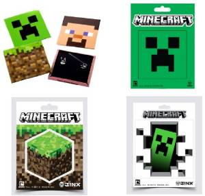 minecraft party favor