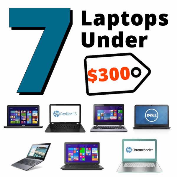 cheap laptops