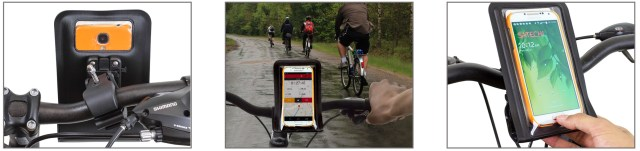 Bike Mount for Your Smartphone