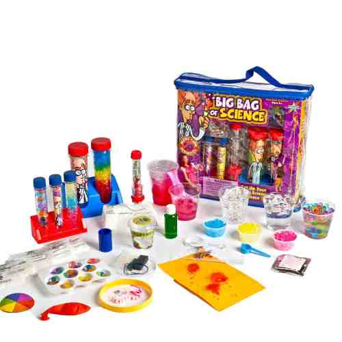 Science Project Kits - STEM GIFT IDEAS