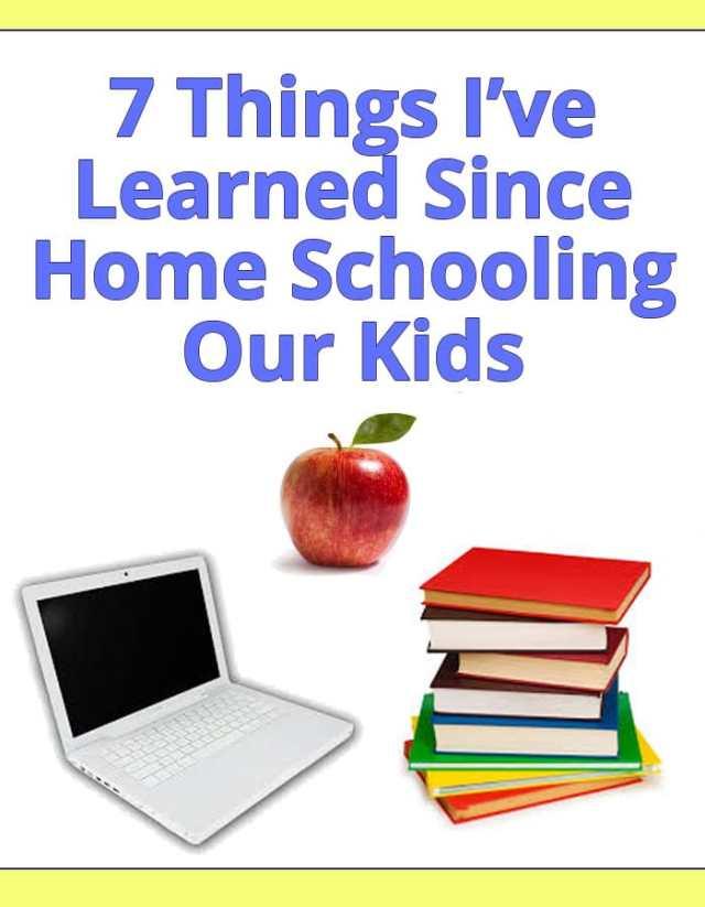 homeschool tips