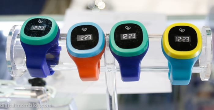 hereo gps watch - ces 2015 recap