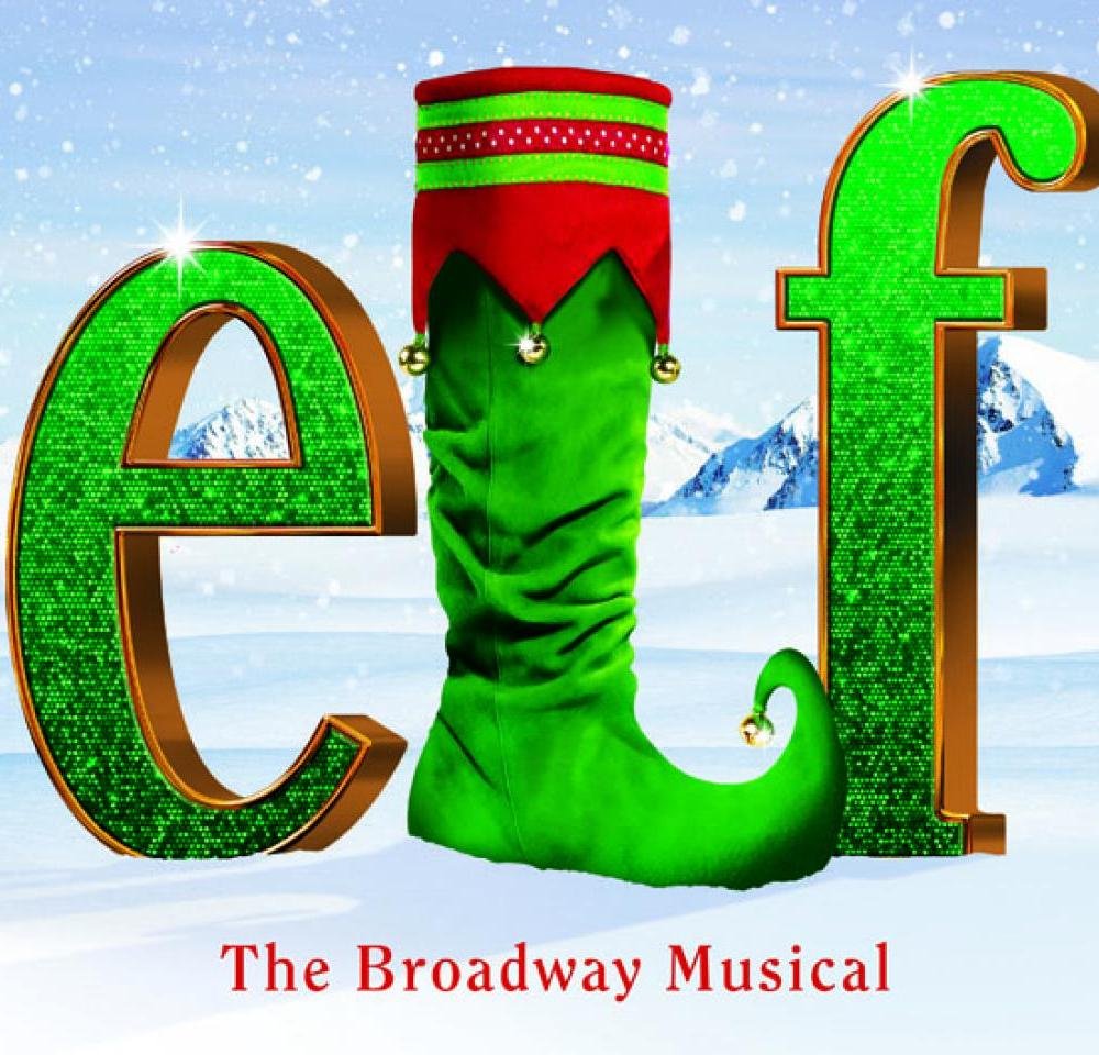 Dallas Christmas Family Fun: Elf the Musical