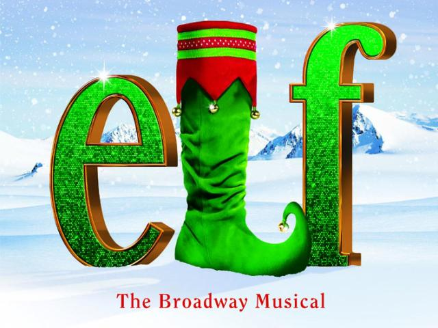 elf dallas summer musicals