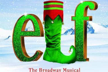 Elf Musical Broadway - Dallas, TX