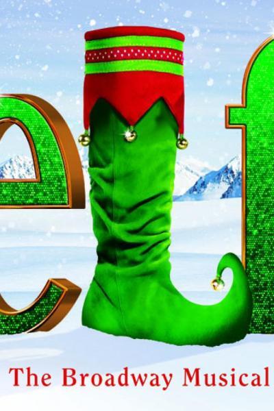 Dallas Christmas Family Fun: Elf the Musical