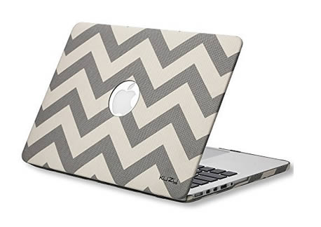 chevron macbook pro case