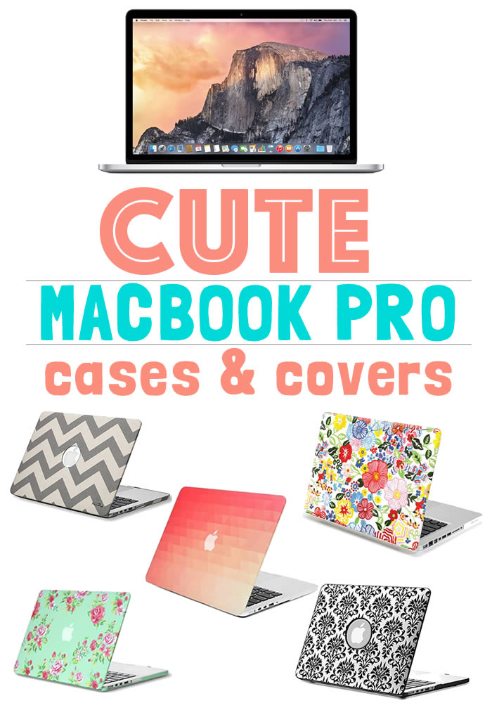 Macbook Pro Cases and Covers