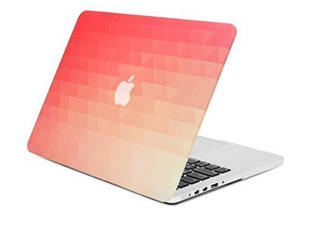 Ombre Macbook Pro Cover 13 inch