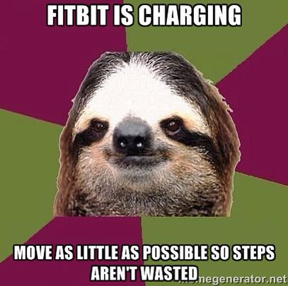 fitbit memes 5 - 50+ Hilarious Fitbit Memes - Share These With Your FitBit Friends!