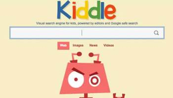 What are some family-friendly search engines?