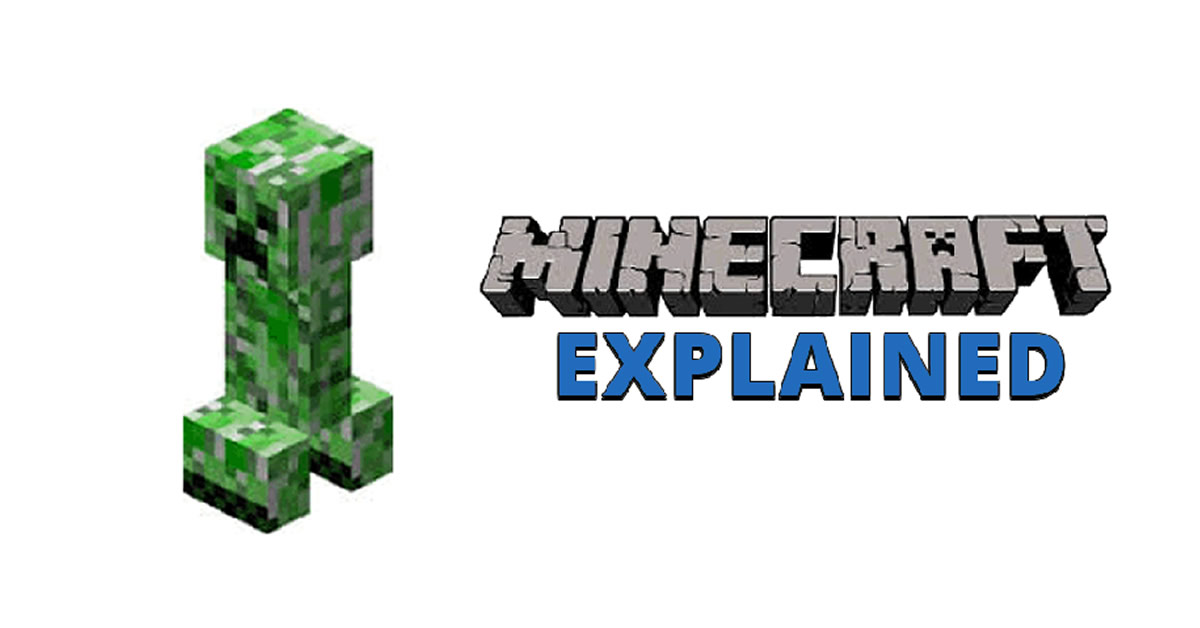 minecraft-explained