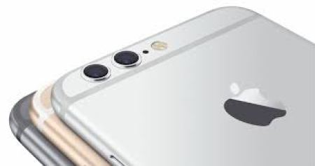 iphone 7 plus review - dual camera lens