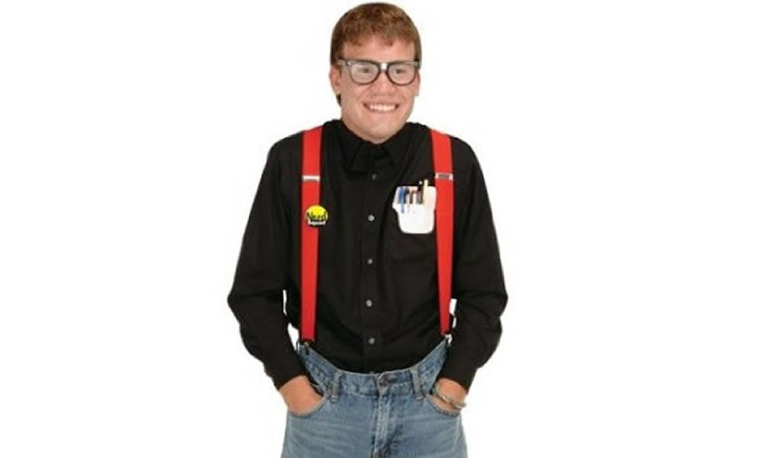 Nerd Costumes for Halloween or Any Other Day You Want To Get Your Dork On