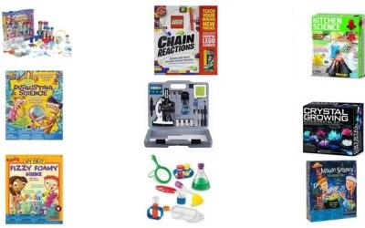 25+ Ultimate Science Kits for Kids – Get The Kids Loving STEM
