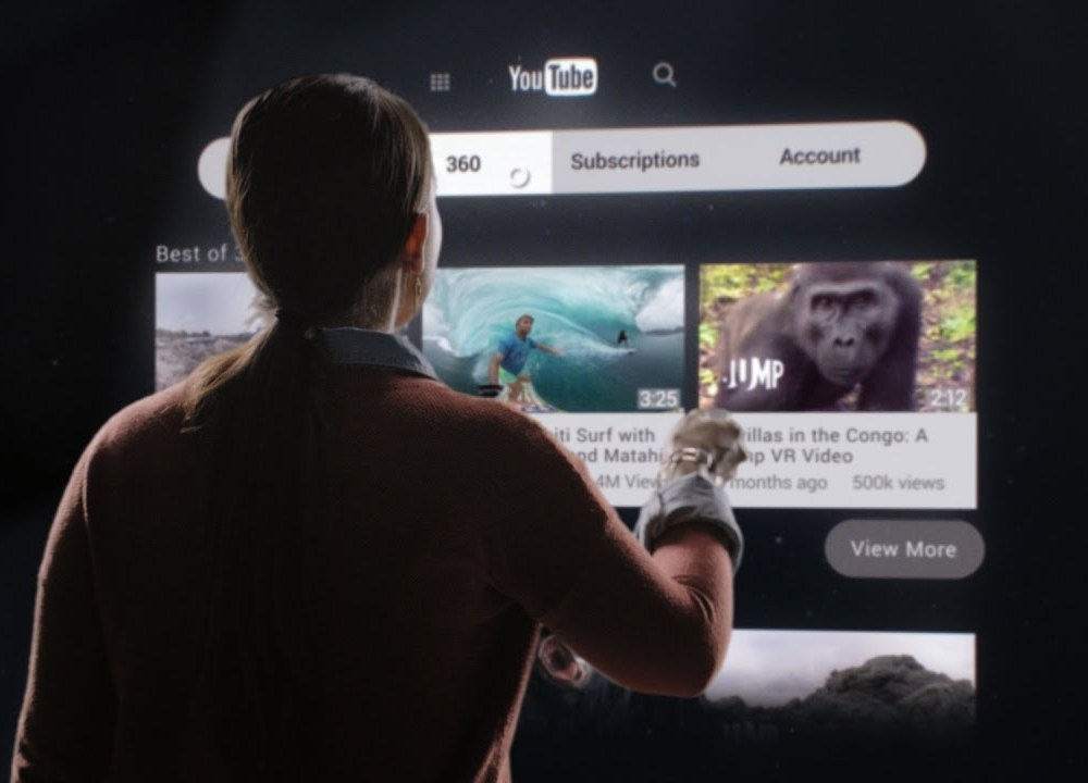 YouTube VR App – Virtual Reality Is Now Mainstream