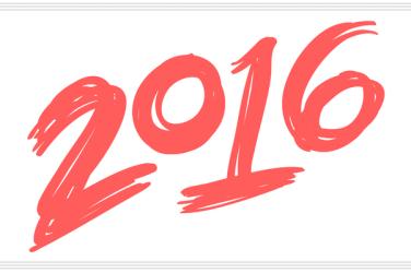 2016 Tech Finds