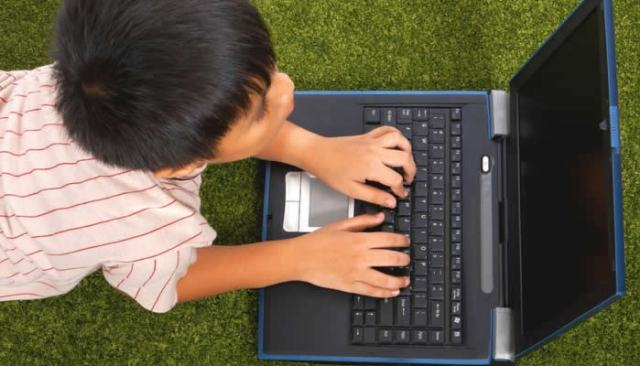 Hour of Code - Teach Kids to Code