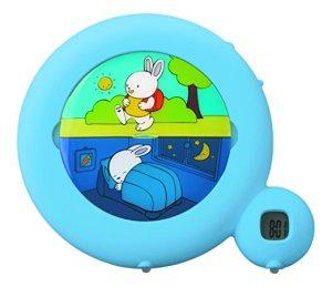 Bunny Toddler Alarm Clock