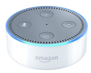 amazon echo dot toddler alarm clock