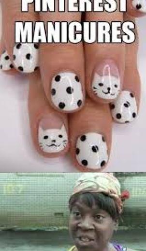 pinterest-memes-pinterest-nails