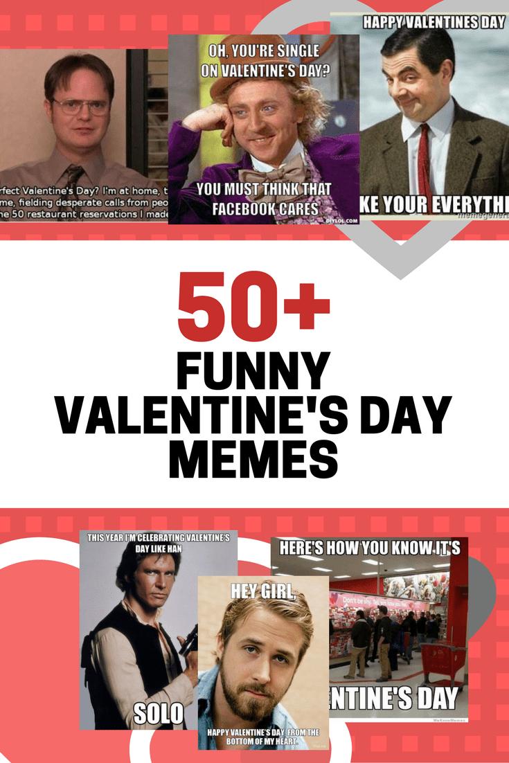 Valentineu0027s Day Memes