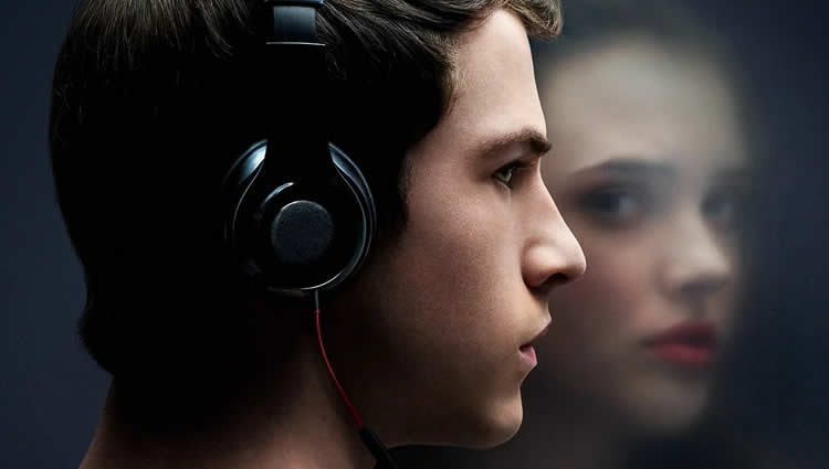 Why I'm Not Letting My Teen Watch 13 Reasons Why On Netflix Alone