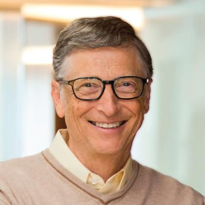 bill gates technology news
