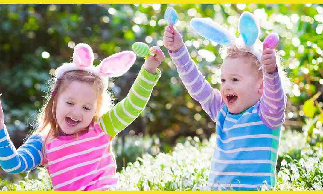 How to Enjoy Easter – No Cleaning, Cooking or Dishes Required!