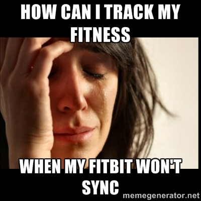fitbit meme syc - 50+ Hilarious Fitbit Memes - Share These With Your FitBit Friends!
