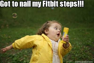 50+ Hilarious Fitbit Memes – Share These With Your FitBit Friends!