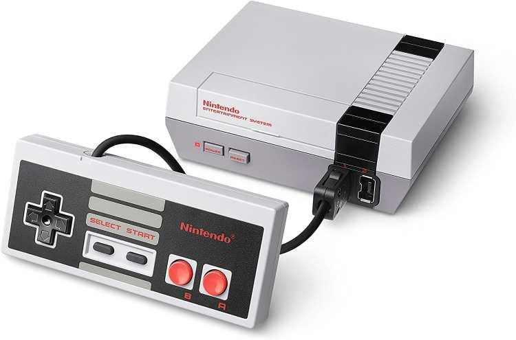 Tech News - Nintendo NES Classic Discontinued