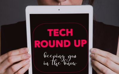 Tech News Round Up: Negative Effects of Technology in Children, Mind Reading Technology, Technology Changing Work
