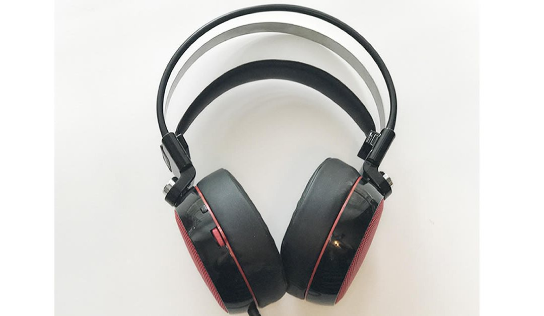 A Really Good Gaming Headset