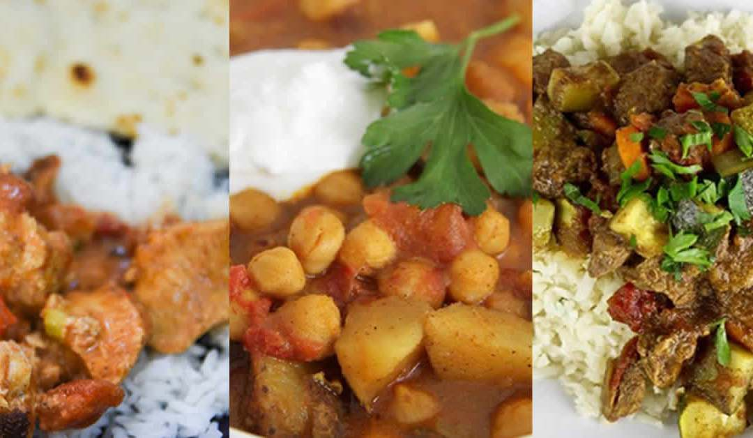Best Indian Instant Pot Recipes