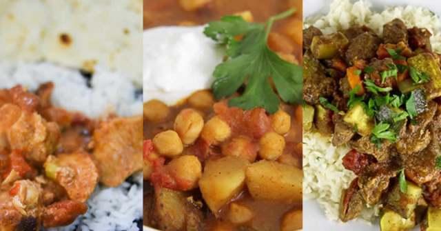 Instant Pot Indian Recipes