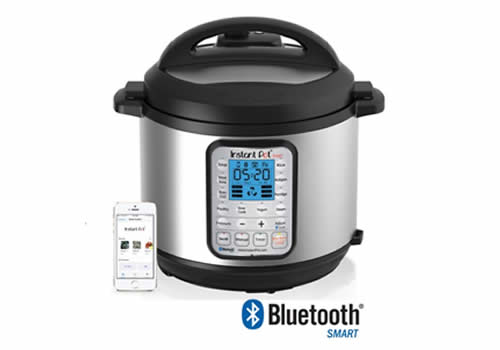 Which Instant Pot - Smart Bluetooth