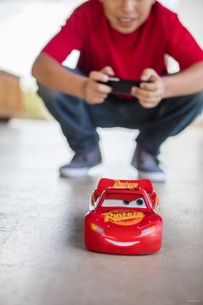Sphero Lightning McQueen - Ultimate Lightning McQueen Review