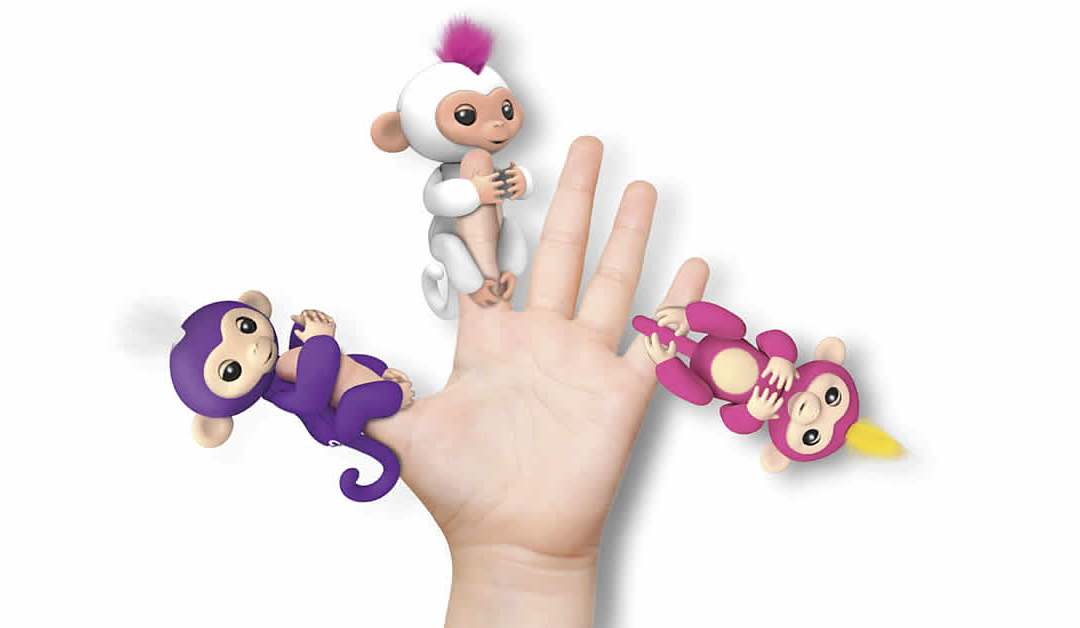 Fingerlings – The 2017 Hot Christmas Toy
