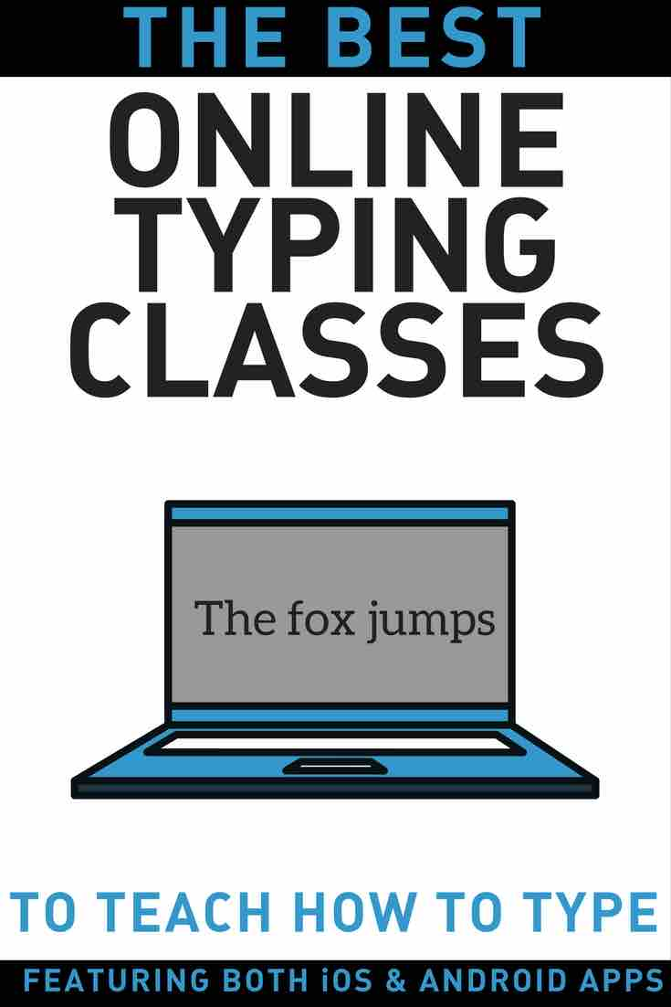 online typing classes - Learn How to Type Guide - Typing Apps, Speeds Tests, Games and More!