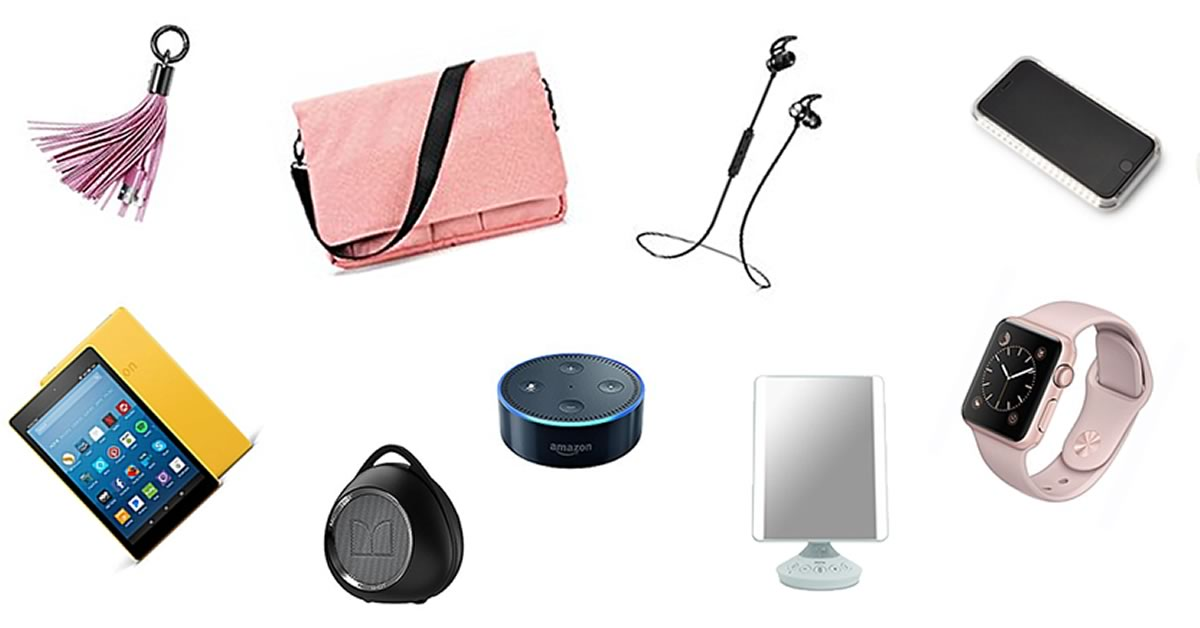 teen-girls-tech-gift-ideas