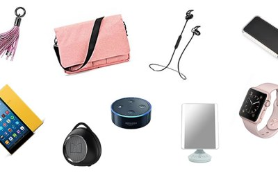 Tech for Teen Girls – Gift Ideas for What to Buy a Teen Girl