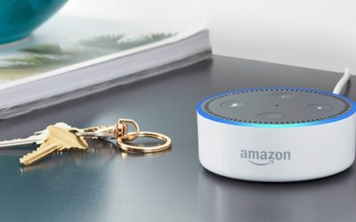 5 Daily Things We Use Our Amazon Echo For
