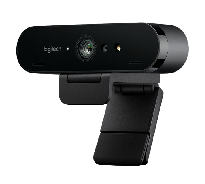 Logitech 4K pro webcam review