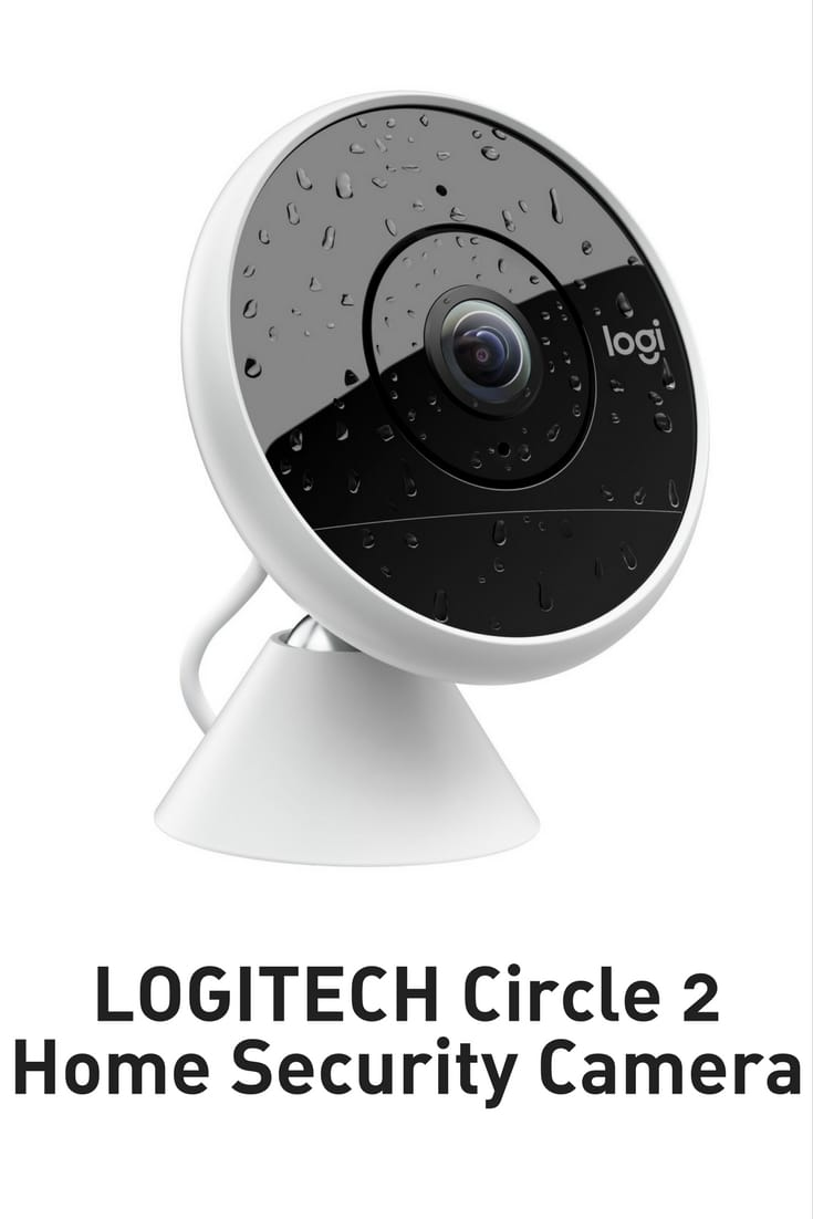 Logitech Circle 2 Review