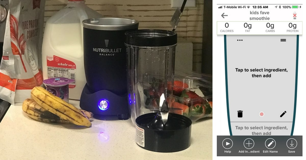 nutribullet-review