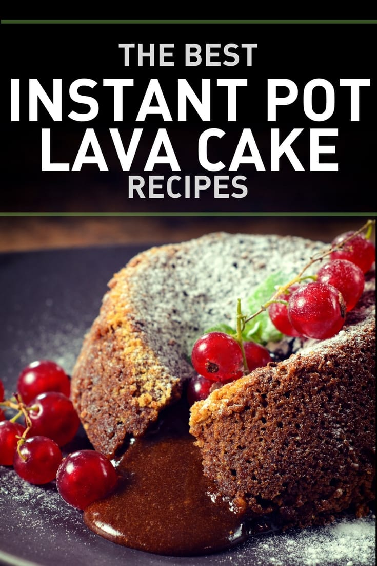 Instant Pot Cakes - Your Ultimate Guide to Making Cakes in