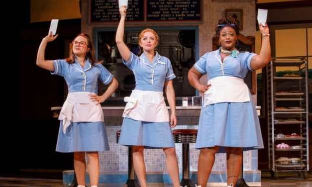 Waitress Quotes And The Musical Comes to Dallas!