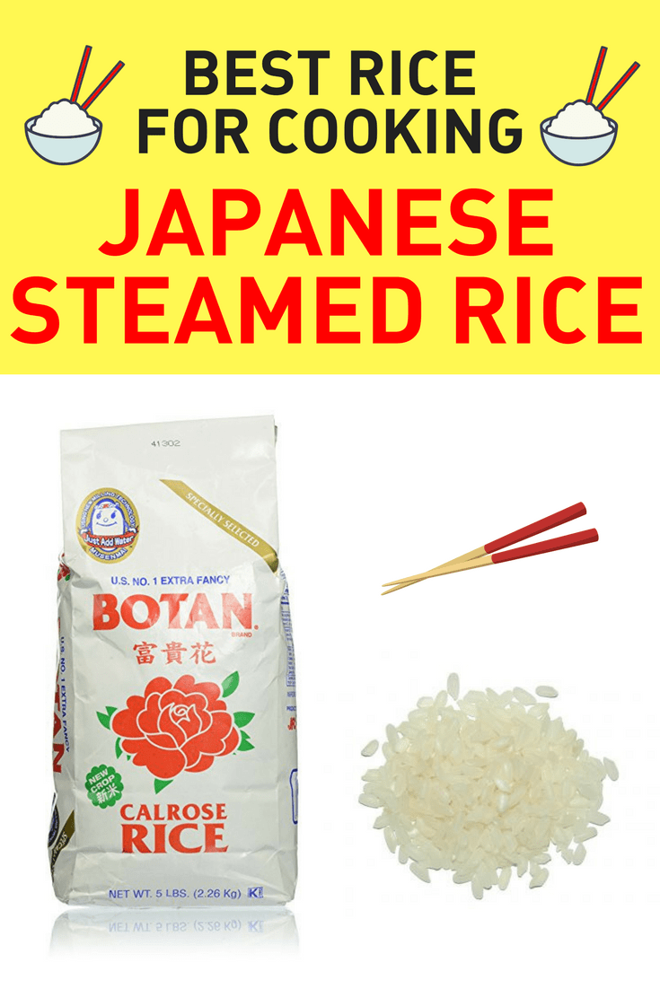 Botan Calrose Rice best japanese rice brand - instant pot rice