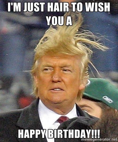 hair trump birthday
